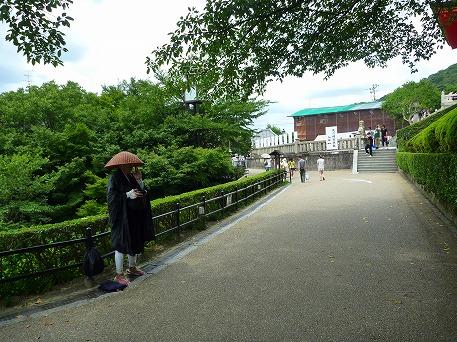 そうだ清水寺へ行こう76(2010.8.7)
