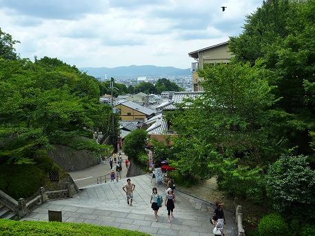 そうだ清水寺へ行こう77(2010.8.7)