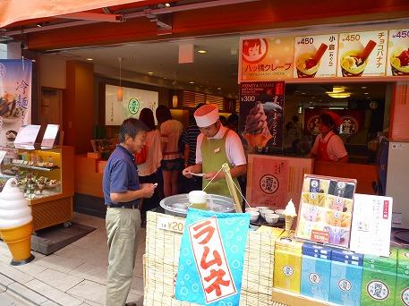 そうだ清水寺へ行こう89(2010.8.7)