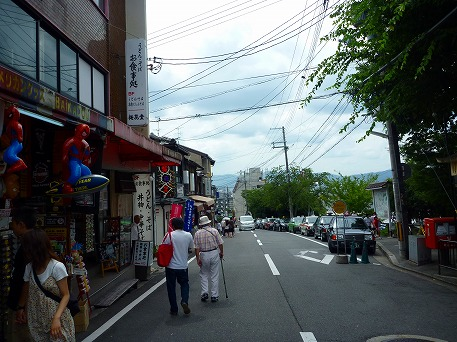 そうだ清水寺へ行こう94(2010.8.7)