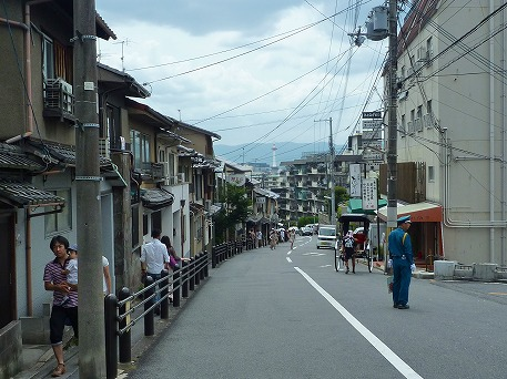 そうだ清水寺へ行こう96(2010.8.7)