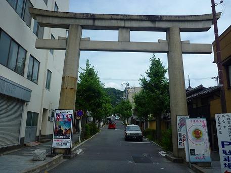 ぶらり東大路~四条04(2010.8.7)