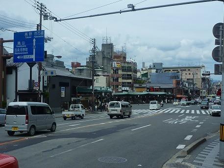 ぶらり東大路~四条07(2010.8.7)