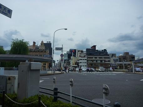 ぶらり東大路~四条13(2010.8.7)
