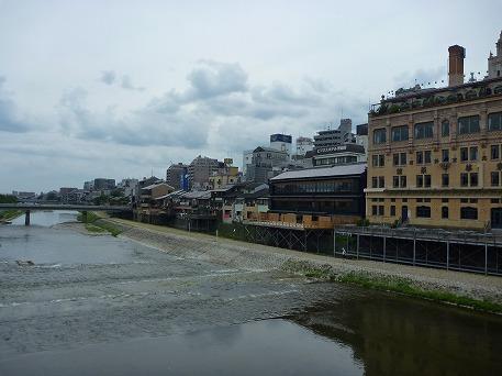ぶらり東大路~四条15(2010.8.7)