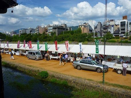 ぶらり東大路~四条29(2010.8.7)