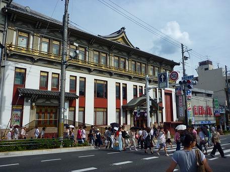 ぶらり東大路~四条34(2010.8.7)