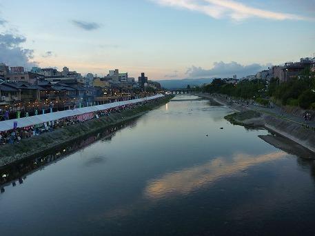 ぶらり東大路~四条39(2010.8.7)