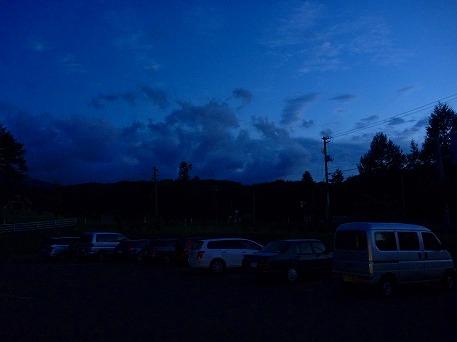 星空観察会02(2010.8.13)