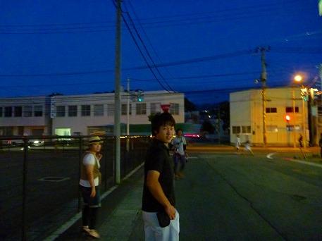 花輪ばやし03(2010.8.19)