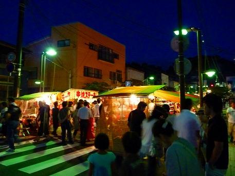 花輪ばやし05(2010.8.19)
