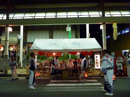 花輪ばやし23(2010.8.19)