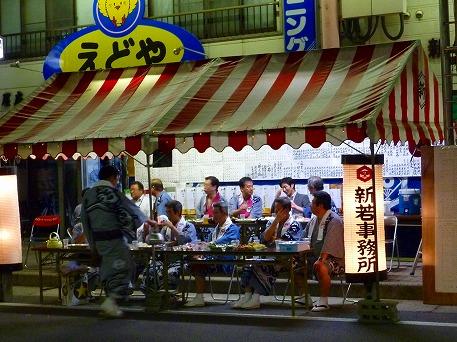 花輪ばやし24(2010.8.19)