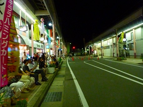 花輪ばやし26(2010.8.19)