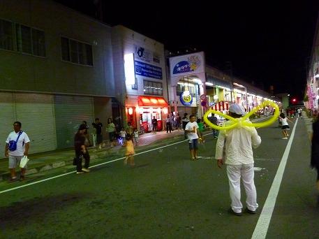 花輪ばやし40(2010.8.19)