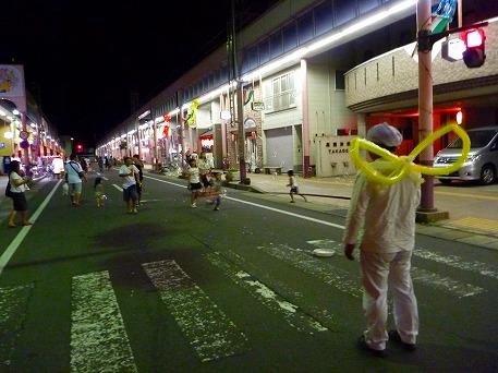 花輪ばやし41(2010.8.19)