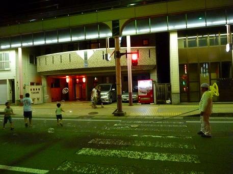 花輪ばやし42(2010.8.19)
