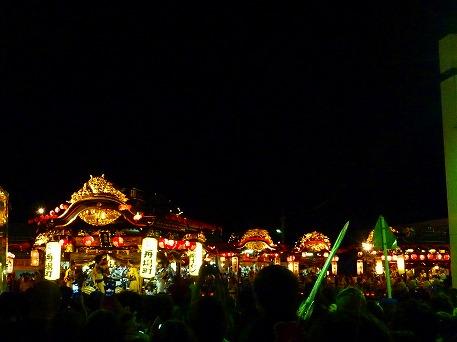 花輪ばやし59(2010.8.19)