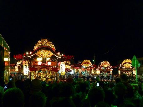 花輪ばやし62(2010.8.19)
