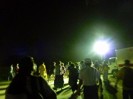 大曲帰宅10(2010.8.28)