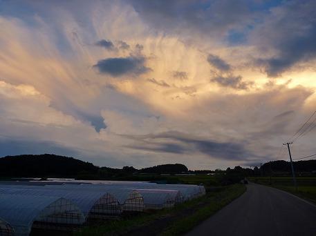 堂々たる岩手山03(2010.8.31)