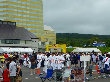 あっぴリレーマラソン06(2010.9.12)