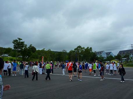 あっぴリレーマラソン09(2010.9.12)