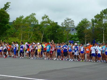 あっぴリレーマラソン10(2010.9.12)