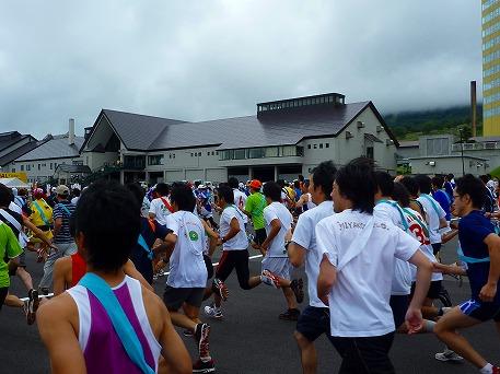 あっぴリレーマラソン13(2010.9.12)