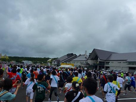 あっぴリレーマラソン14(2010.9.12)