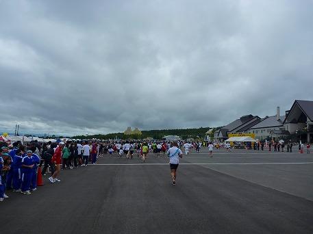 あっぴリレーマラソン15(2010.9.12)