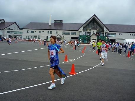 あっぴリレーマラソン17(2010.9.12)