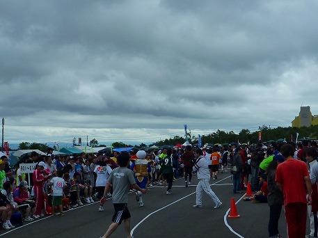 あっぴリレーマラソン18(2010.9.12)