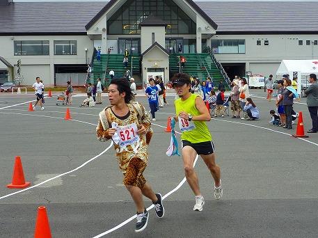 あっぴリレーマラソン19(2010.9.12)