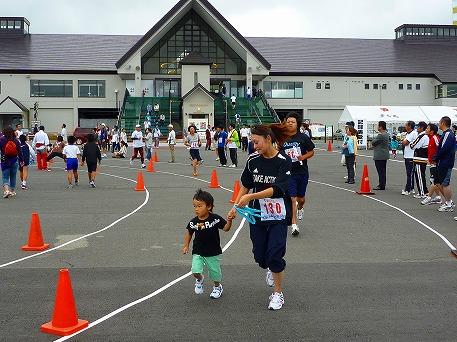 あっぴリレーマラソン20(2010.9.12)