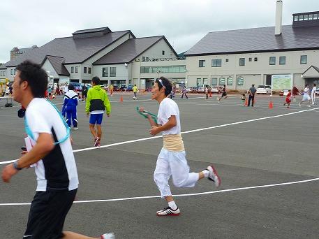 あっぴリレーマラソン22(2010.9.12)
