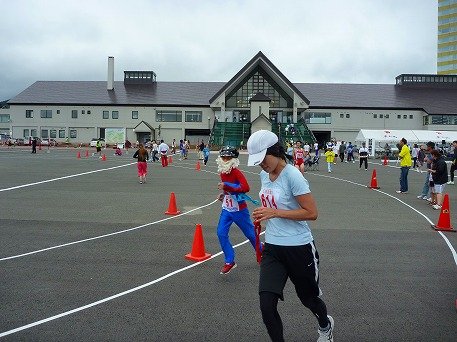 あっぴリレーマラソン23(2010.9.12)