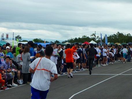 あっぴリレーマラソン24(2010.9.12)