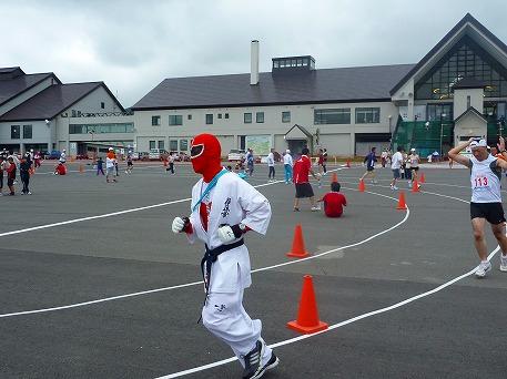 あっぴリレーマラソン25(2010.9.12)