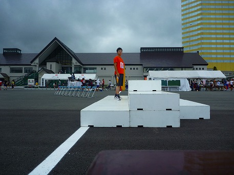 あっぴリレーマラソン27(2010.9.12)