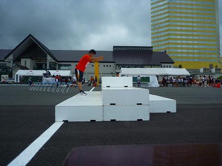 あっぴリレーマラソン28(2010.9.12)