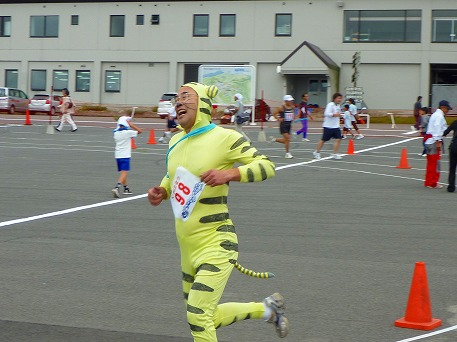 あっぴリレーマラソン29(2010.9.12)