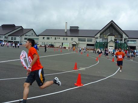 あっぴリレーマラソン30(2010.9.12)
