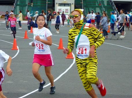 あっぴリレーマラソン31(2010.9.12)