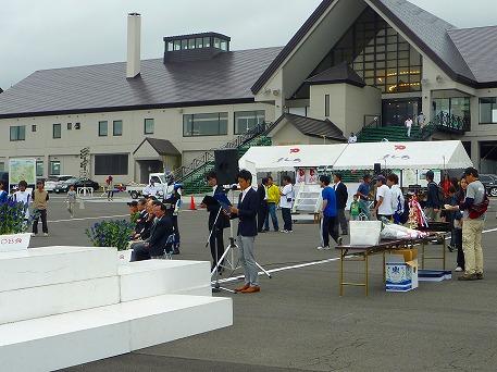 あっぴリレーマラソン34(2010.9.12)