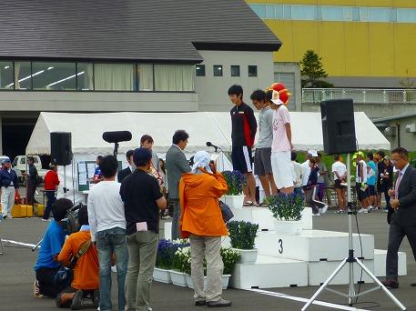 あっぴリレーマラソン35(2010.9.12)