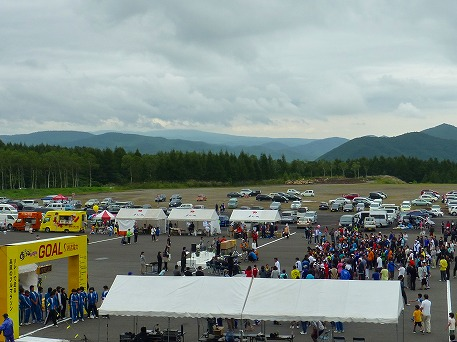 あっぴリレーマラソン38(2010.9.12)