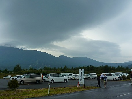 ノスタルジックカーin八幡平05(2010.9.19)