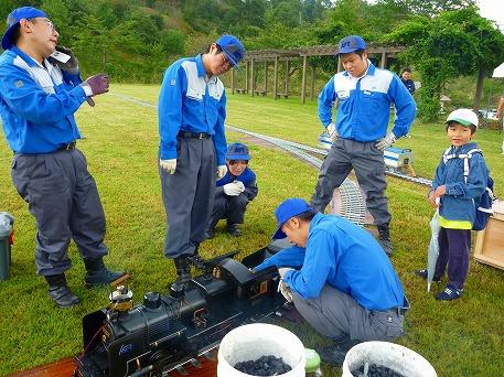 ノスタルジックカーin八幡平06(2010.9.19)