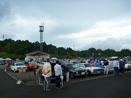 ノスタルジックカーin八幡平07(2010.9.19)